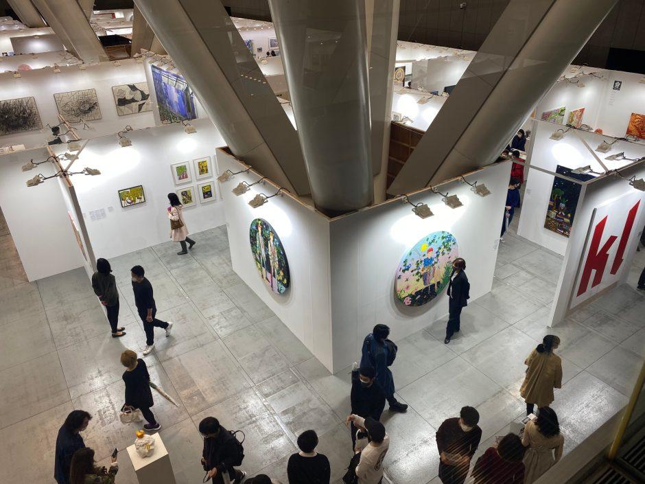 アートフェア東京2021