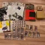 kaws tokyo first goods