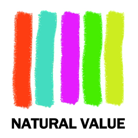 natural value logos