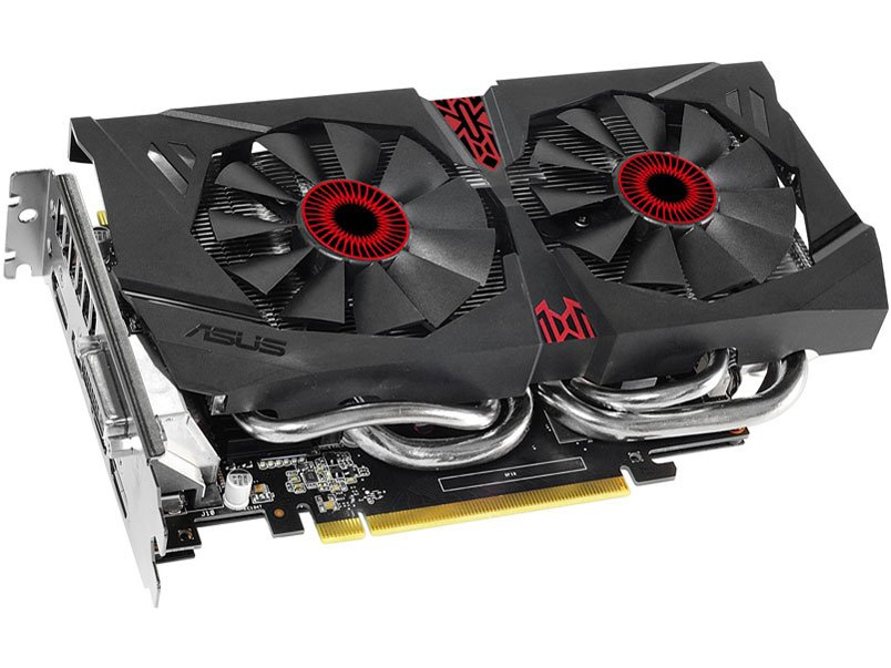STRIX-GTX960-DC2OC-4GD5
