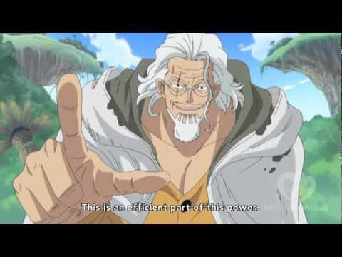 Jenis-Jenis Dan Tingkatan Haki Yang Mungkin Belum Kamu Ketahui Di One Piece