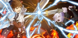 Game RPG Korea Selatan King's Raid Mendapat Adaptasi Anime!