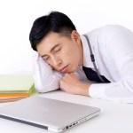 不眠症 寝つきが悪い 対策