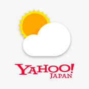 yahoo japan weather is the best japanese weather app