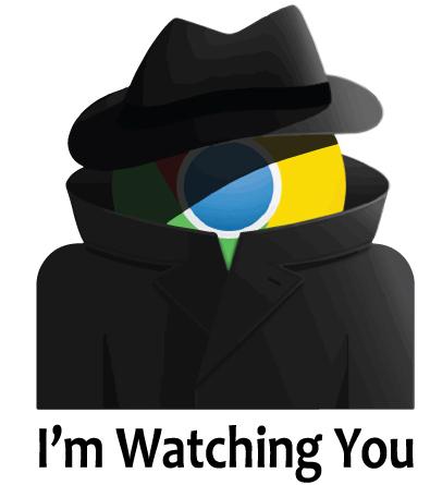 chrome google privacy