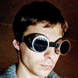 Alexander Shutau's profile photo from github