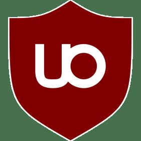 uBlock Origin logo