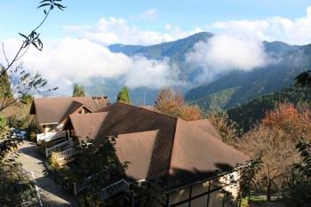 新竹景點 雪霸休閒農場 觀霧雲海好去處 走野馬瞰山森林步道享受芬多精 適合家庭聚會的親子景點