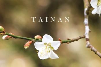 台南兩天一夜,春暖日和到台南當網美,日式建築群散策