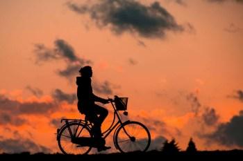 澎湖單車追風成年禮 跟著澎湖的風‧起飛