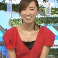 西尾由佳理37歳で出産!高齢出産、リスクは?復帰難しい?