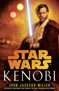 Kenobi omslag