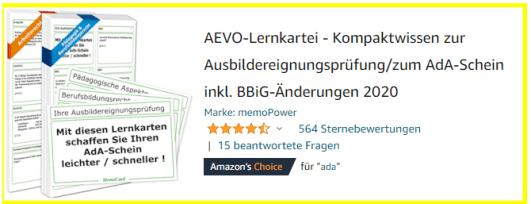 Bewertungen bei Amazon