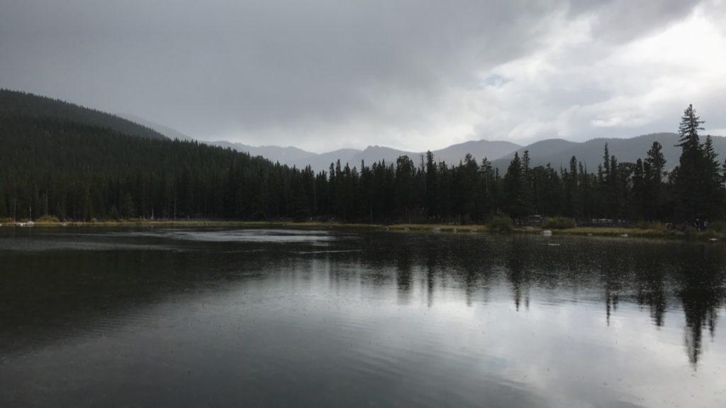 Echo Lake excursion