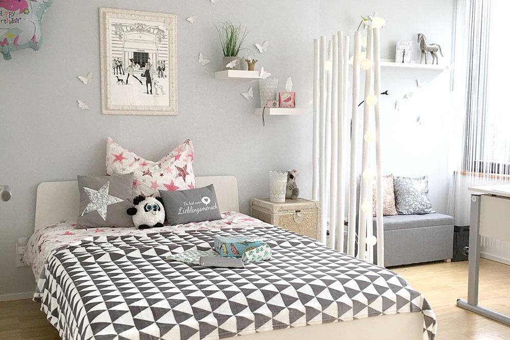 Modul 7 - Kinderzimmer