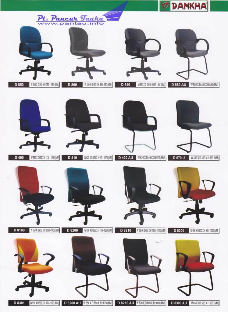 Distributor Furniture Meja Kursi Kantor Bandung