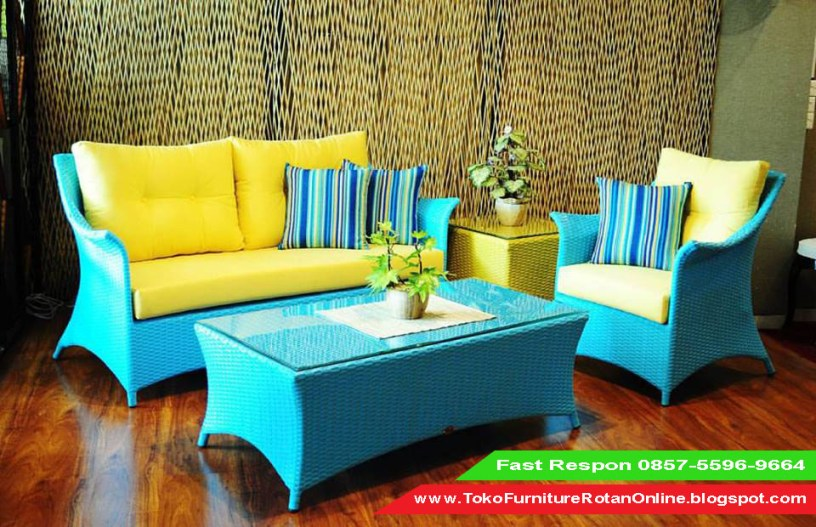 Furniture Bahan Rotan Furniture Rotan Bekasi Furniture