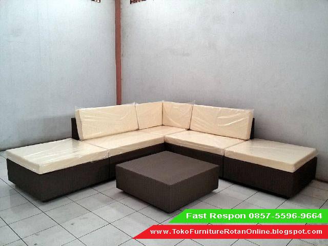 Furniture Rotan Sintetis Bali Furniture Rotan Sintetis