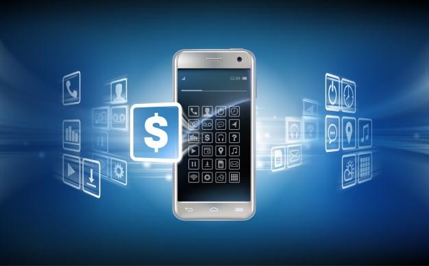 mobilne przekazy pieniężne