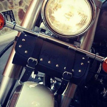 rulo moto custom kursport