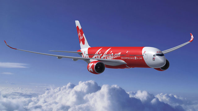 AirAsia - civilianglobal.com