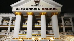 Alexandria Islamic School - www.urbannews.id