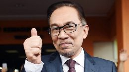 Anwar Ibrahim - international.sindonews.com