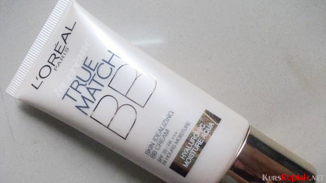 BB Cream True Match L'Oreal - (Sumber: makeupandbeauty.com)