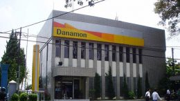 Bank Danamon - tirto.id