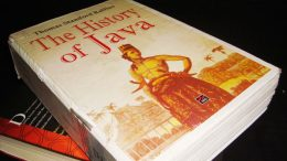 Buku The History of Java - www.cakrawanainspirasi.com