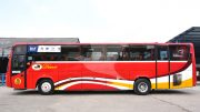 Bus Damri - www.traveloka.com