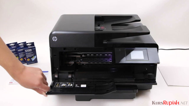 Cartridge Printer HP Deskjet - 123Ink
