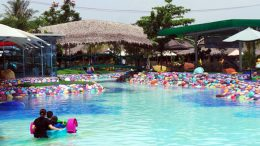Cikao Waterpark Purwakarta - travel.detik.com