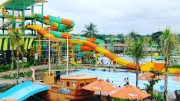 Cilegon Green Waterpark - jalanwisata.id