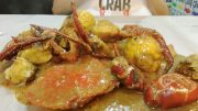 Cut The Crab - pergikuliner.com
