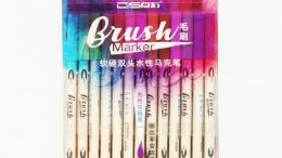 DS Brush Pen - shopee.co.id