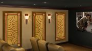 Deco Panel Rumah - home-theater-design-concepts.com