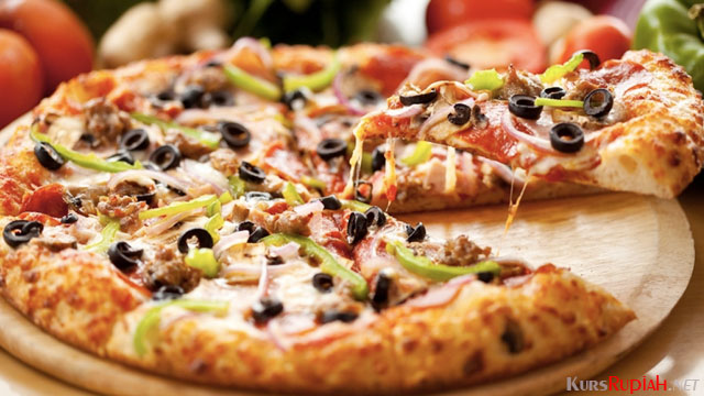 Domino's Pizza - (Sumber: Hotels.ng)