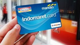 E-Money Indomaret Card - www.nontunai.com