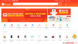 E-commerce Shopee