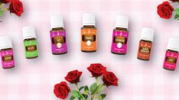 Essential Oil Young Living - www.youngliving.com