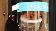 Face Shield Anak - akrilikdisplay.com