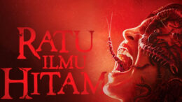 Film Horor Ratu Ilmu Hitam - (YouTube: Rapi Films)