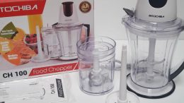 Food Processor Mitochiba - www.lazada.co.id