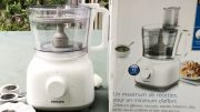Food Processor Philips HR7625 - sg.carousell.com