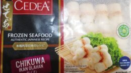 Frozen Food Cedea - www.tokopedia.com
