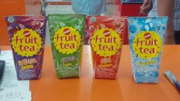 Fruit Tea Kemasan Kotak - www.tokopedia.com