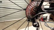 Gear Shimano 9 Speed - Fabian F