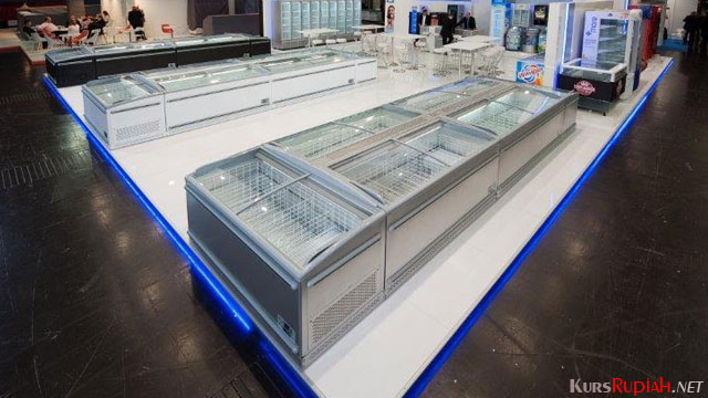 Glass Freezer - tcromania.com