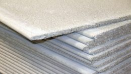 Glassfiber Reinforced Cement board - en.wikipedia.org